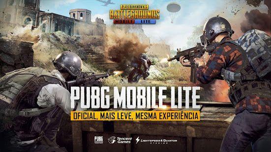 تحميل لعبة ببجي لايت برابط مباشر Pubg Mobile Lite Apk