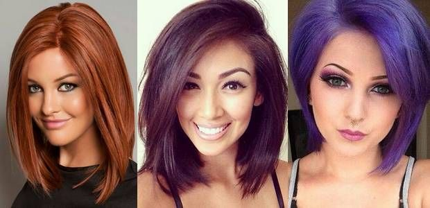 Hair-Beauty | Hair Beauty | Pinterest | Bob hairstyle, Hair trends ...