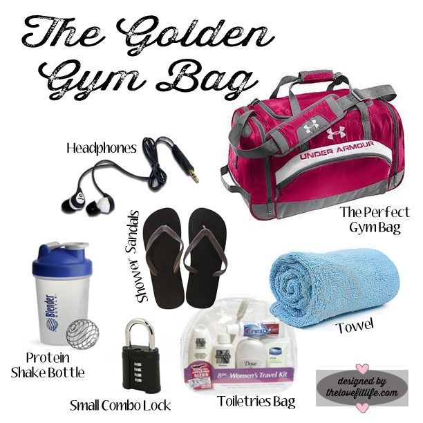 What Should You Bring To The Gym Www Clubfitct Com Small Bags Gym Bag Bags