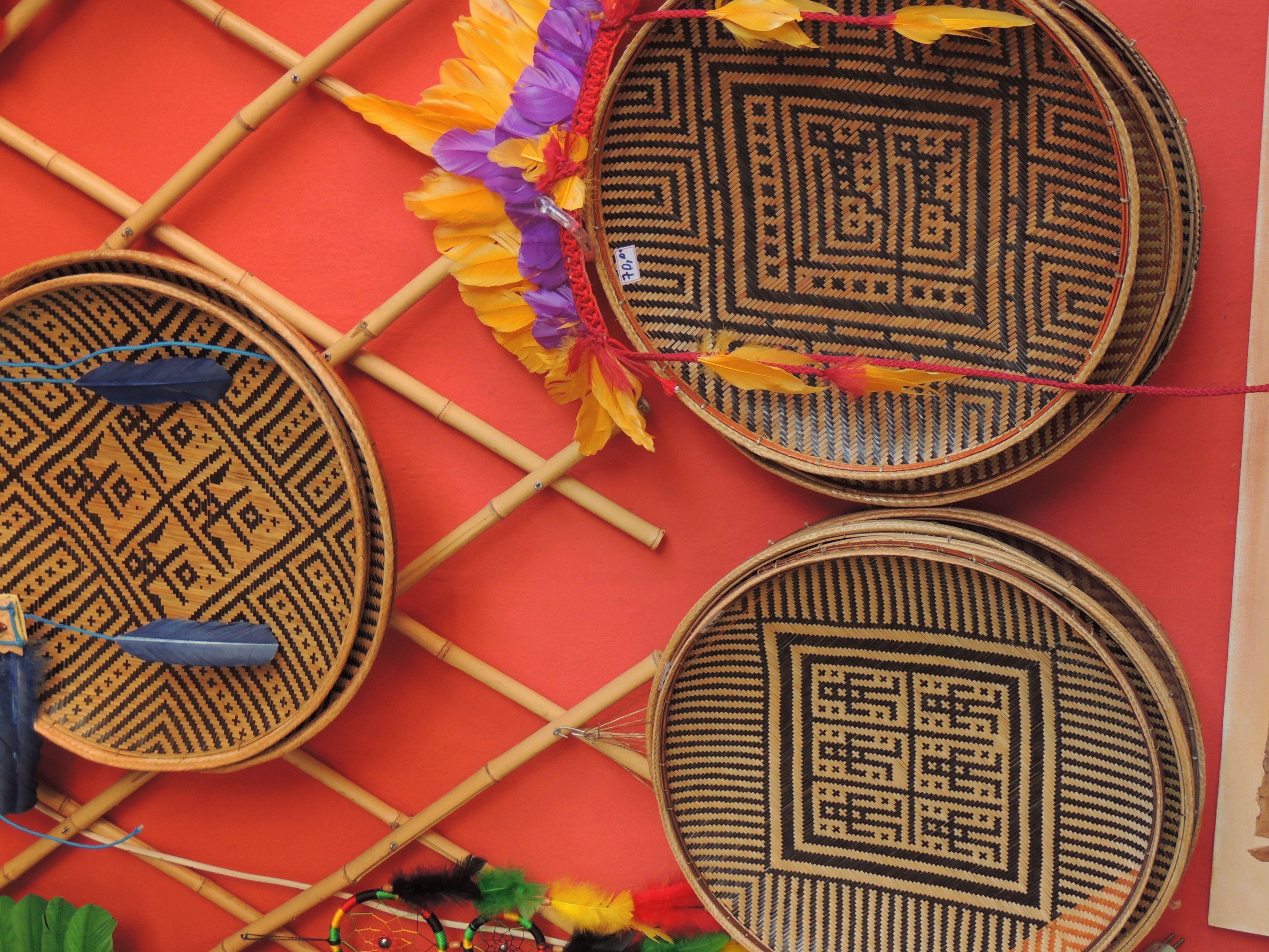 Armario Exterior ~ Artesanato indígena de Roraima, Brasil Artes e Pintura Pinterest Indígena, Grafismo