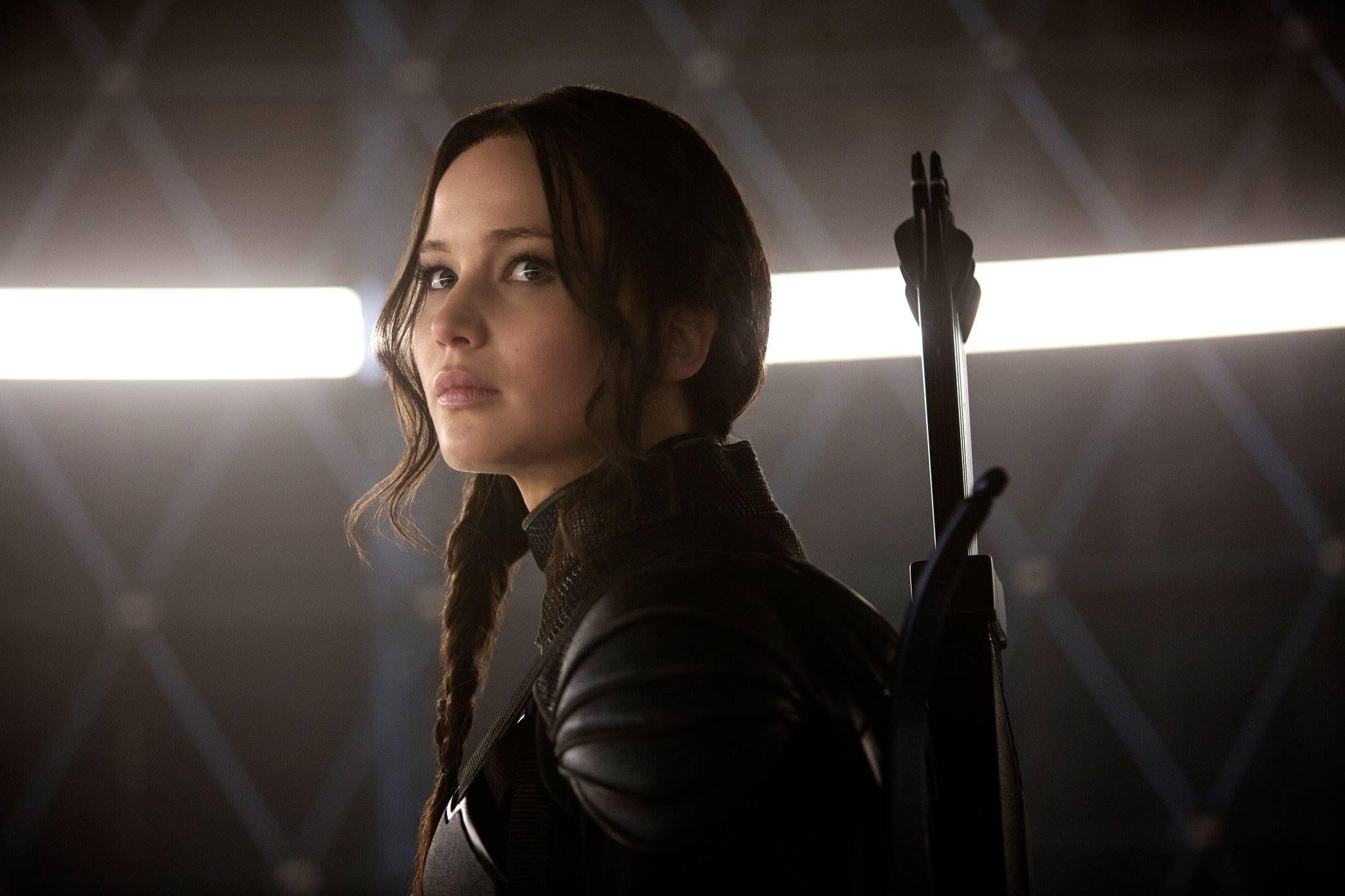 Galaxy J MovieThe Hunger Games Mockingjay Part
