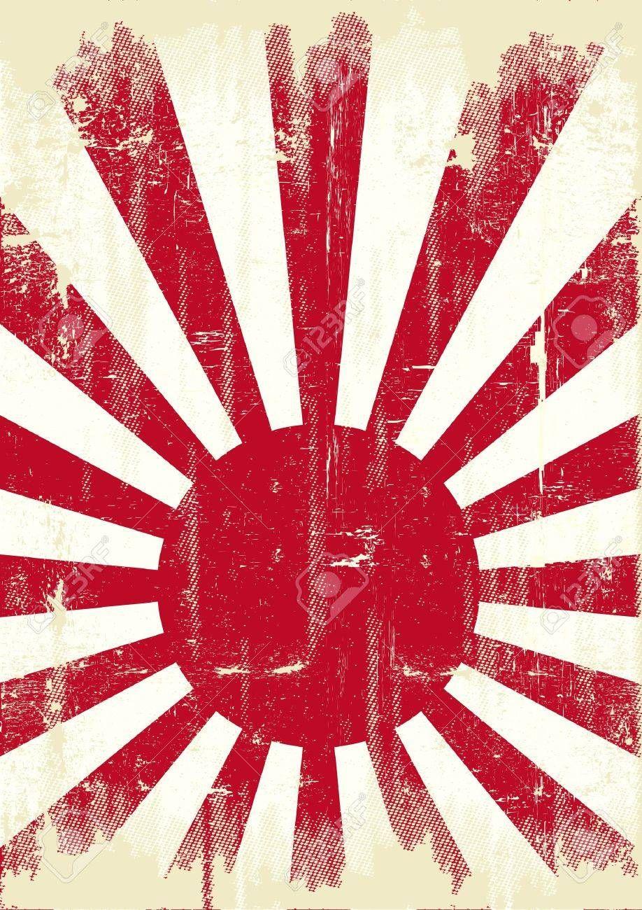 Japanese Flag Google Search Japanese Paper Lanterns Flag Art Japanese Sun Tattoo