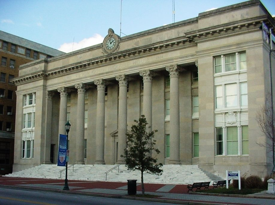 Wilson County Courthouse | NC Courthouses | Home, Family genealogy
