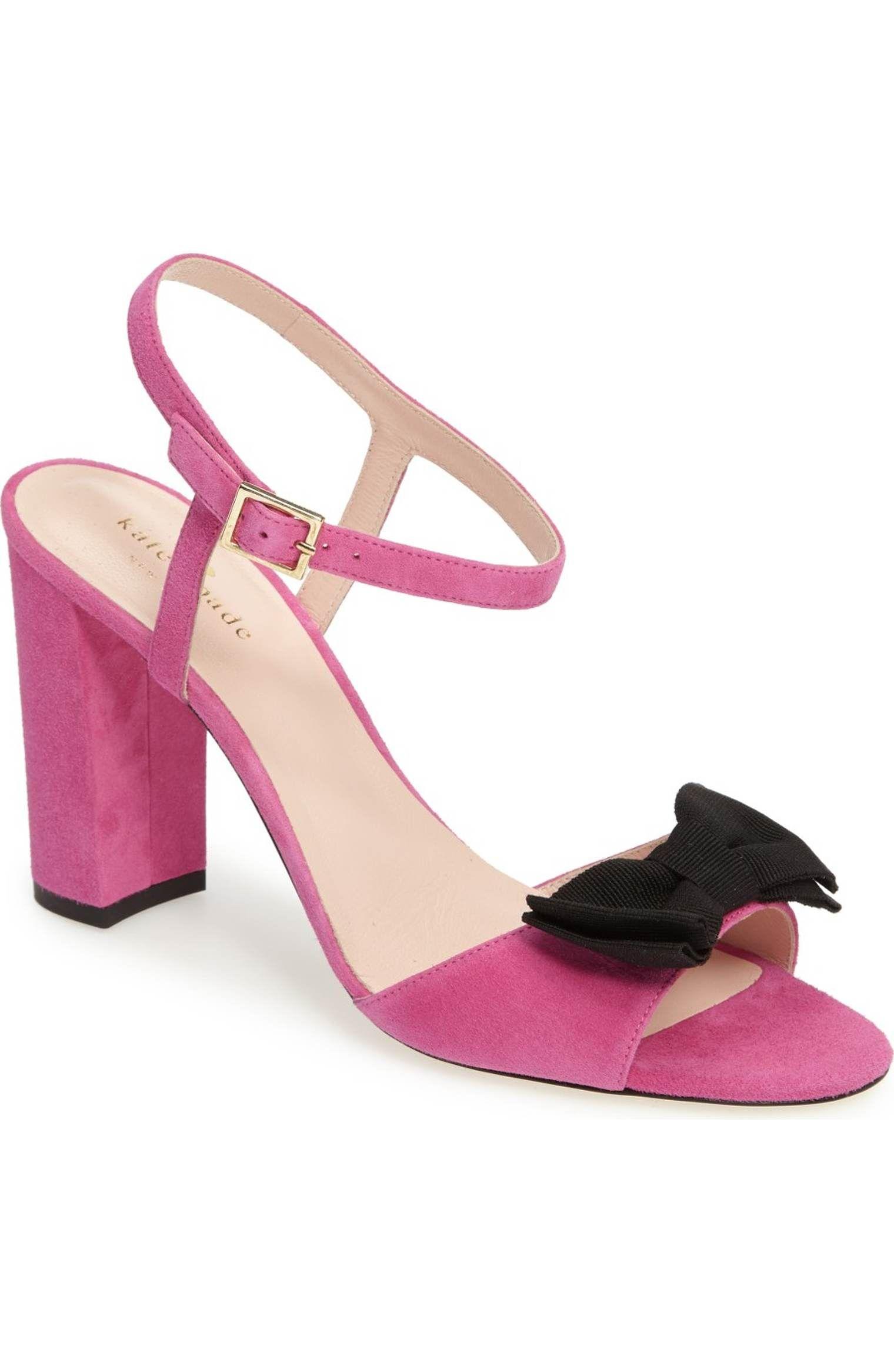 97971808e1cab Main Image - kate spade new york  isabel  patent sandal