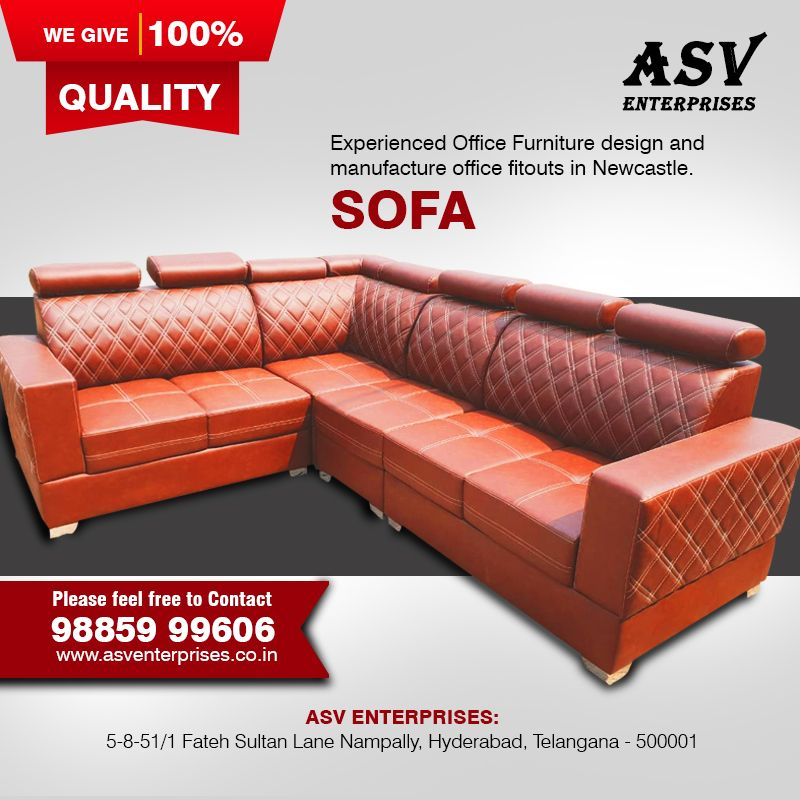 Asv Enterprises Is A Successful Start By Exporting Office Furniture We Came Up With Our Own Shop That Sells Sofas Of With Images Furniture Furniture Shop Cool Furniture