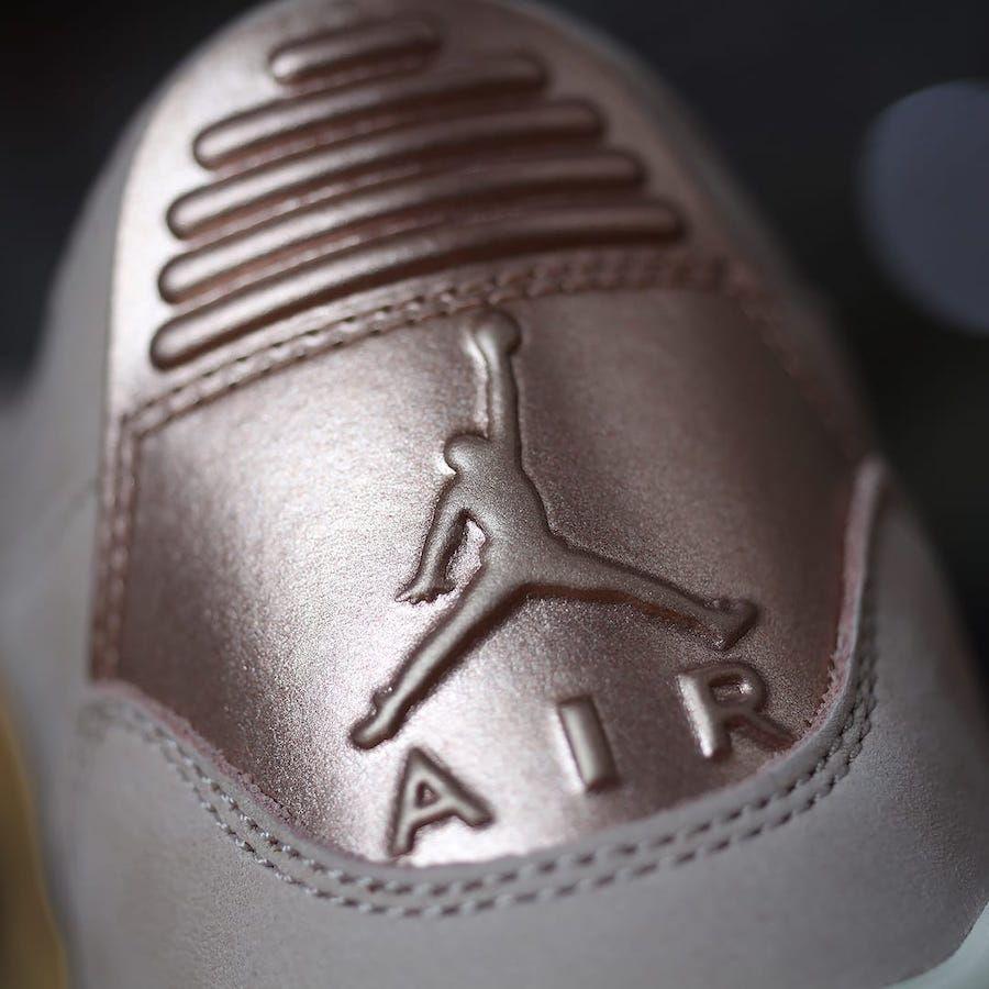 1c1974f6b39d83 Air Jordan 3 Particle Beige AH7859-205 Release Date
