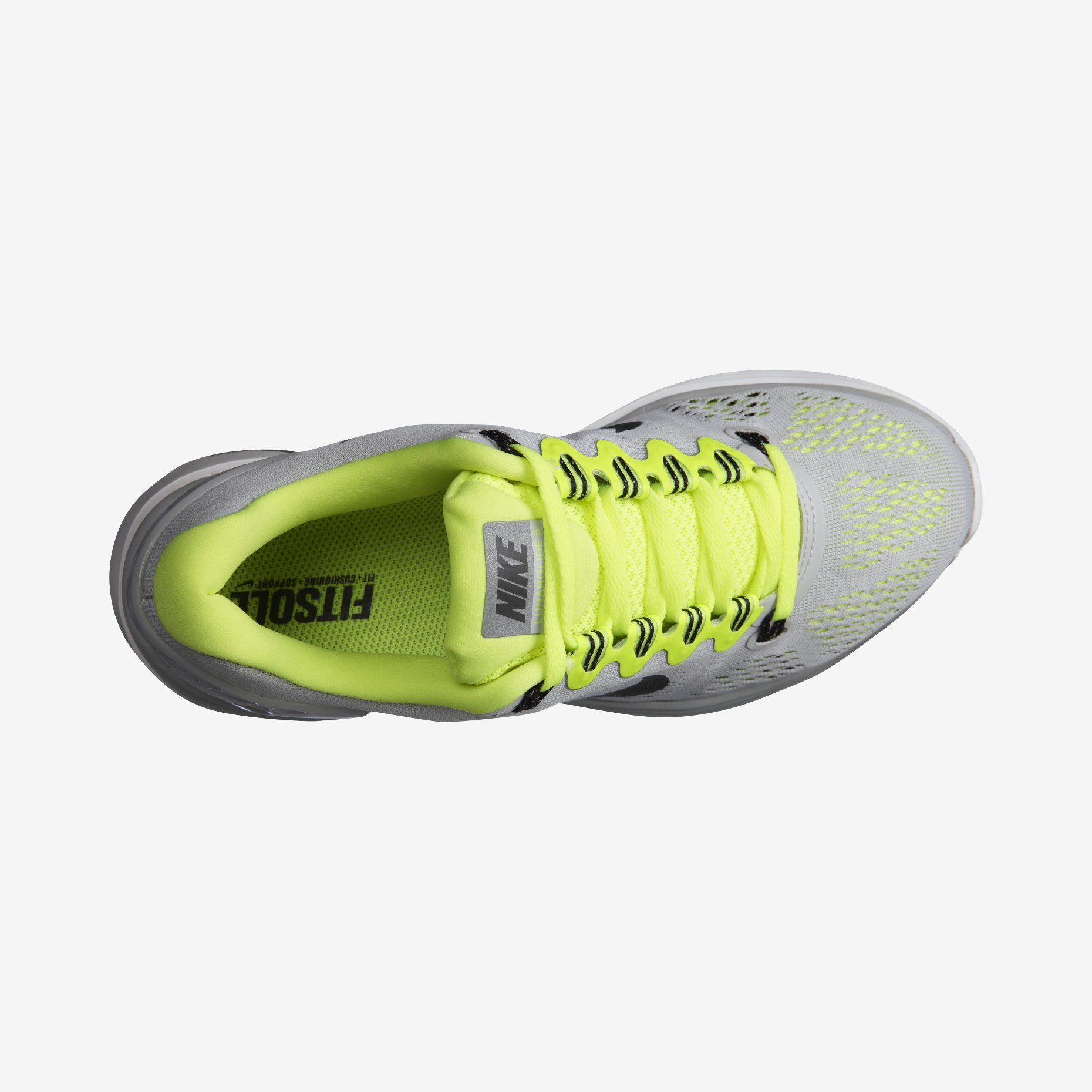 4a1f1bebd3f ... where can i buy nike lunarglide 5 grey and neon yellow. 6046a f806c