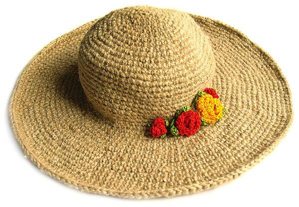 как связать шляпу с полями спицами: 13 тыс изображений найдено в ...