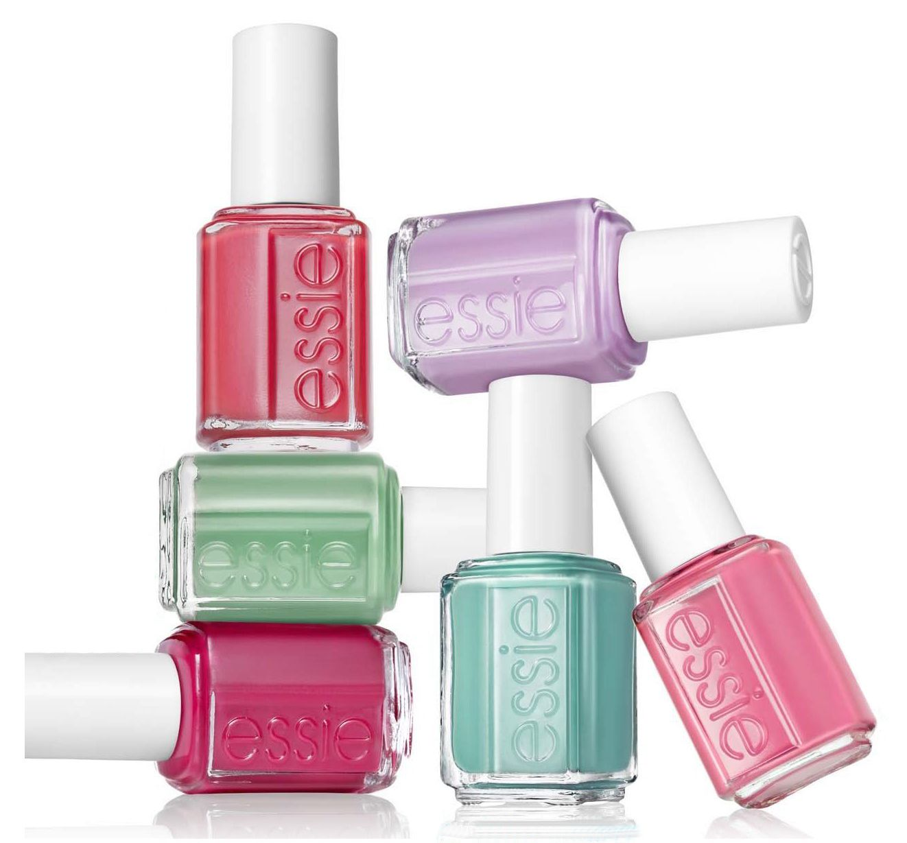 Essie nail polish | My favorite things | Pinterest | Essie nail polish