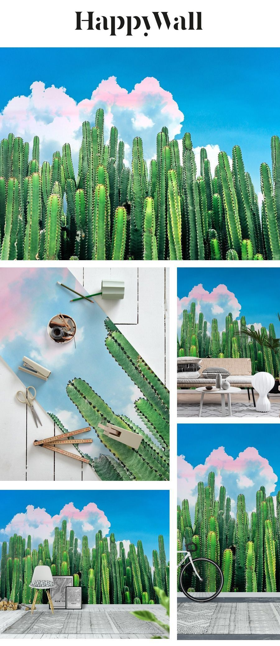 Cactus Summer Wallpaper#cactus #summer #wallpaper#cactus #summer #wallpaper #wallpapercactus
