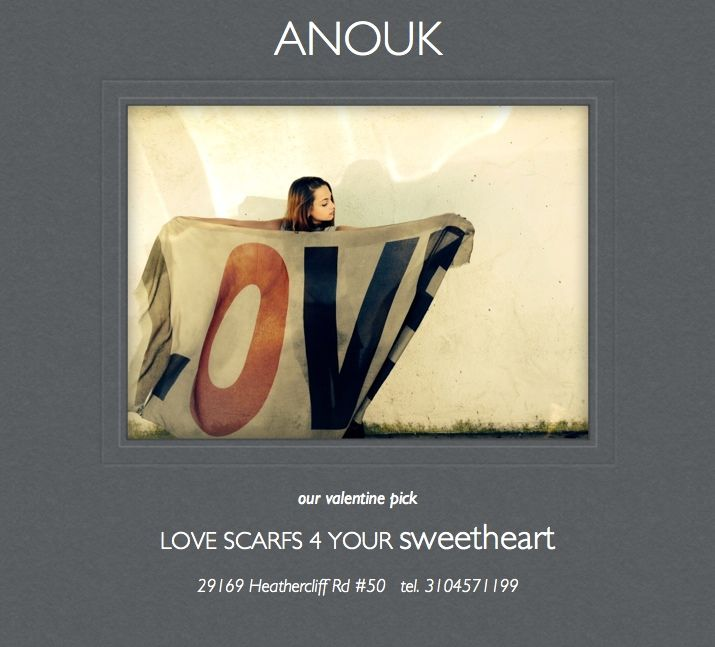 Love love scarfs for your sweetheart!!!            gifts for her + be mine
