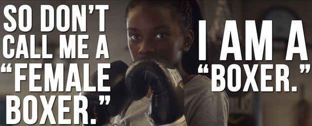 Everlast's New Ad Shows Just How Badass Women In Boxing Really Are