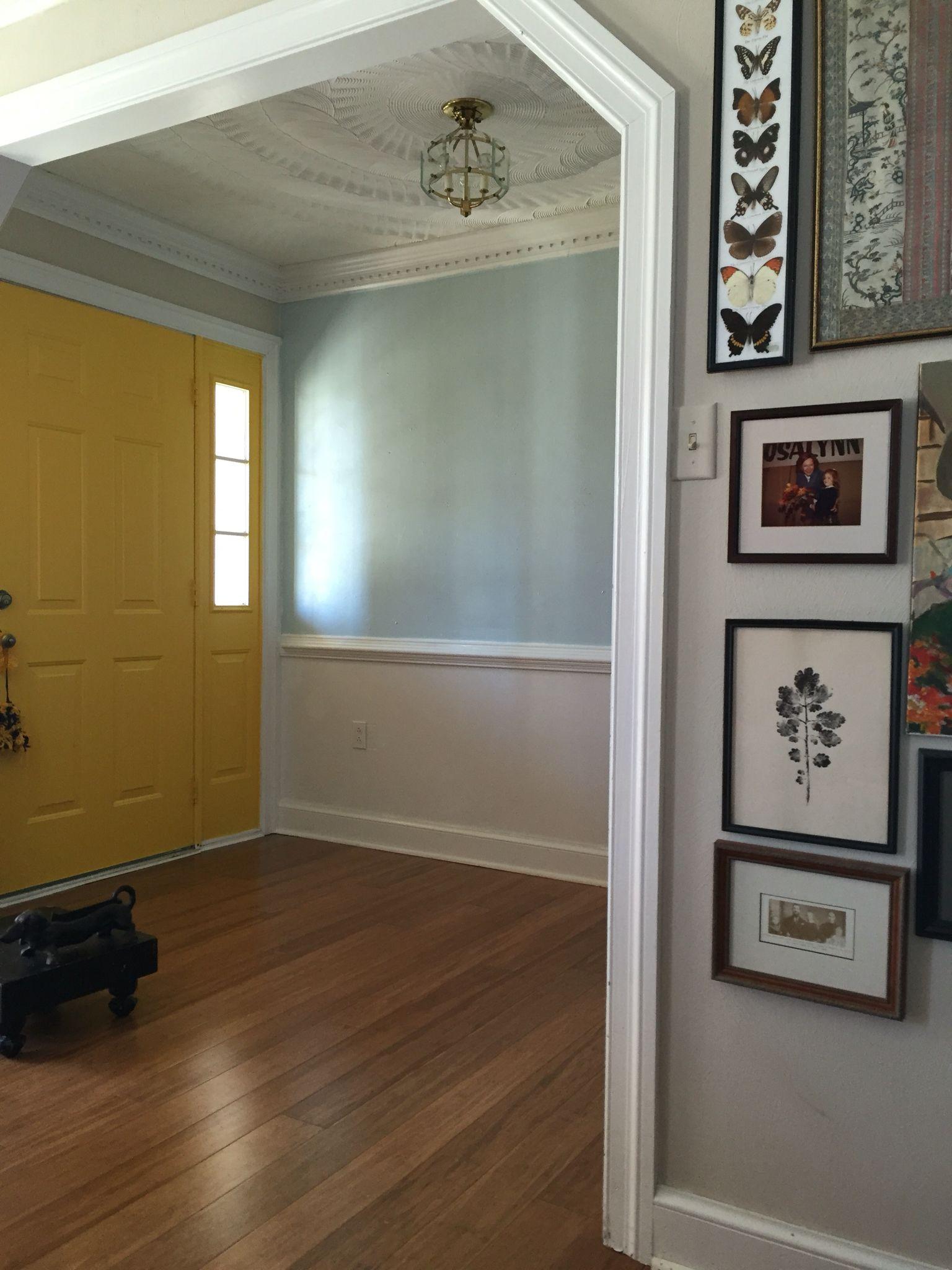 My entryway Home decor, Design, Home