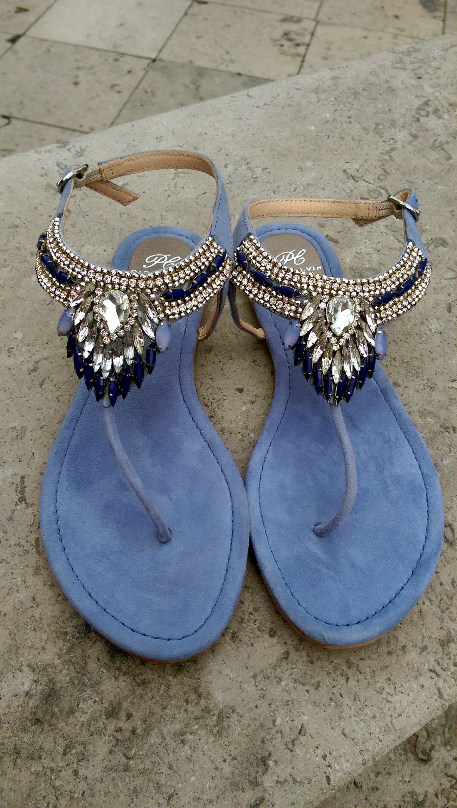 Love my new shoes from Pat Calvin! ♥  86f4a16029
