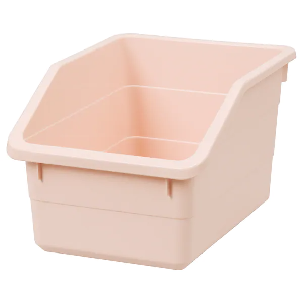 Sockerbit Boite Rose 19x26x15 Cm En 2020 Ikea Materiau Plastique Boite