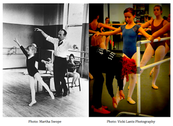 Ballets with a Twist - Google+- Love how the right of this photo is from our master class in Cleveland!!!