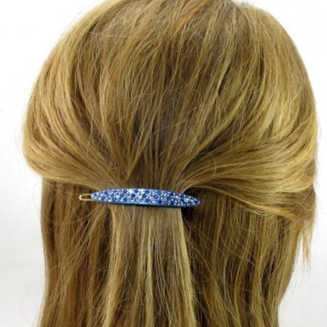 Top 14 easy updos for long hair ptos Our Aldana Crystal hair ...