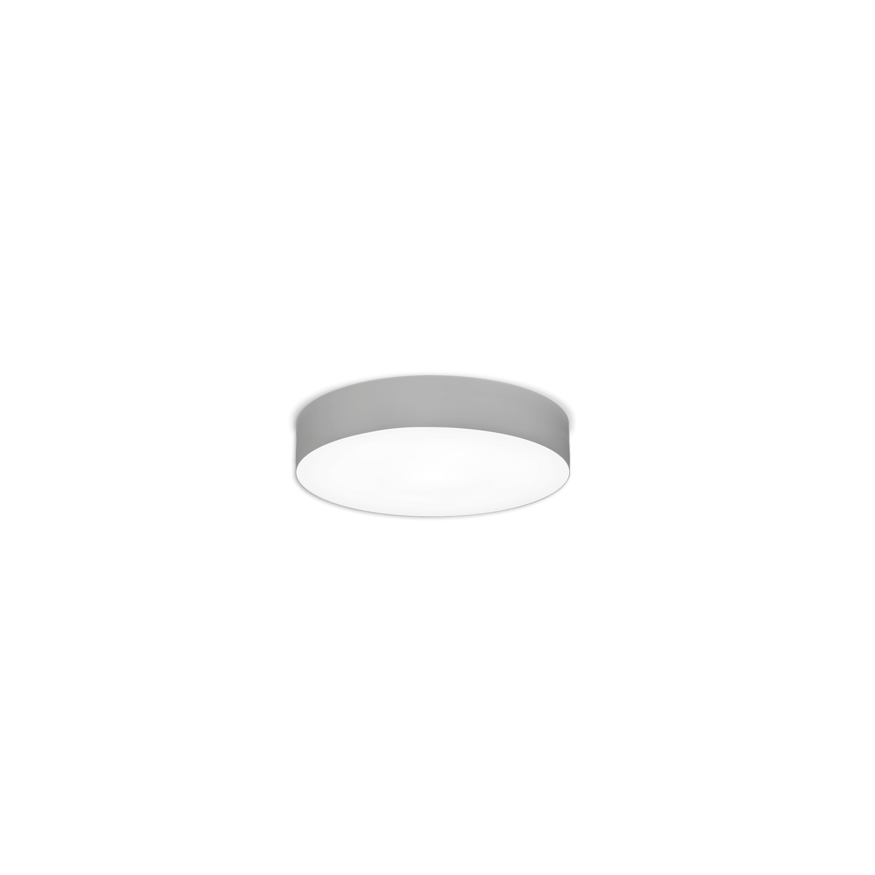 Sono 2 12 deep super slim fixture housing made of round die cast sono 2 12 deep super slim fixture housing made of round die cast aluminum powder coated gray white or black surface mounted or suspended arubaitofo Gallery