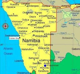 Uberblick Botswana Sudafrika Wissenswertes