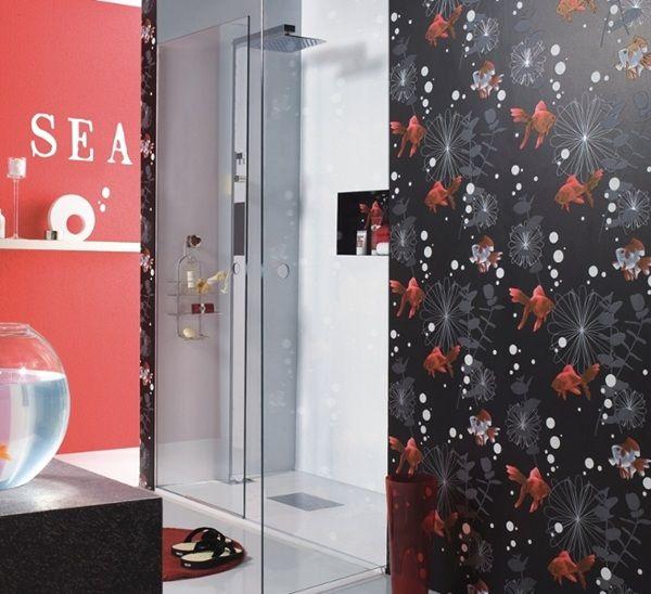 Nueva colección de papel pintado para decorar las paredes de tu ...