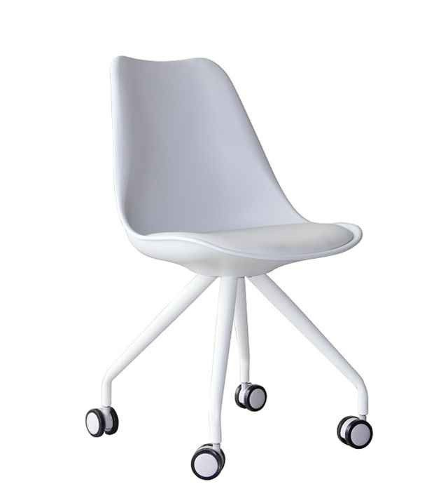Silla Oficina Eames Cojin   Oficinas   Furniture, Chair y Desk