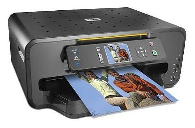 kodak printer drivers verite 65