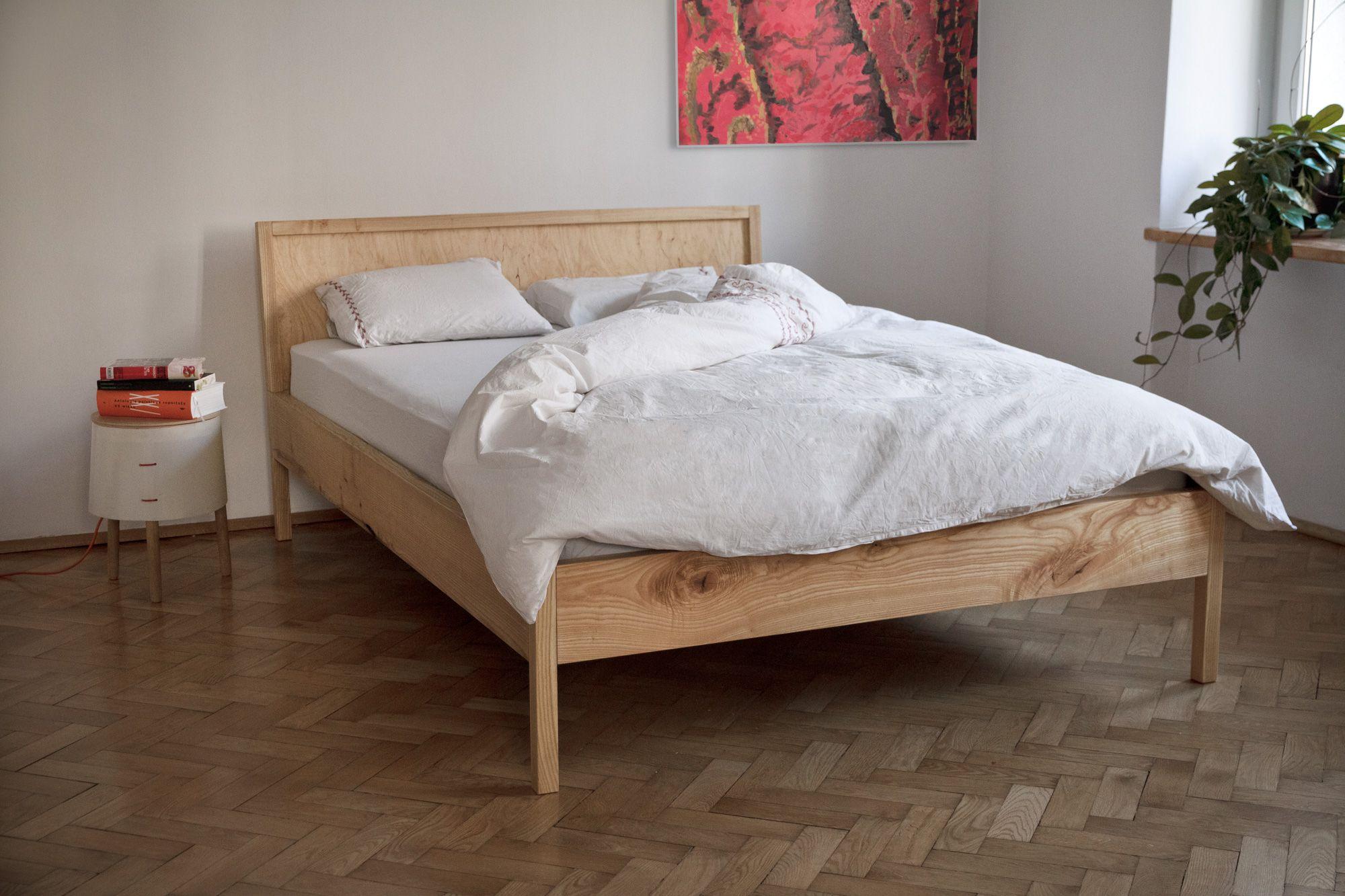 Natt Bed  Studio Robot, The Direct Inspiration For The
