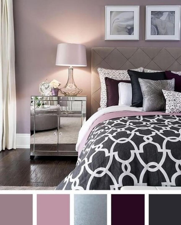 Сочетание цветов в интерьере фото примеры, таблица, правила ...