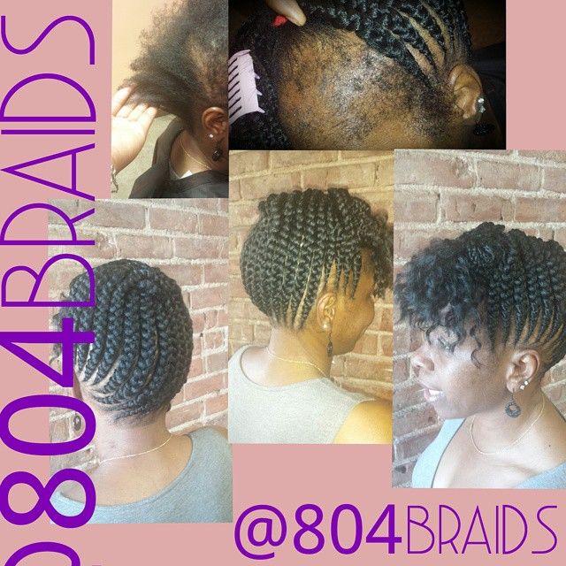 Facebook Braids For Thin Hair Alopecia Hairstyles Braid Styles