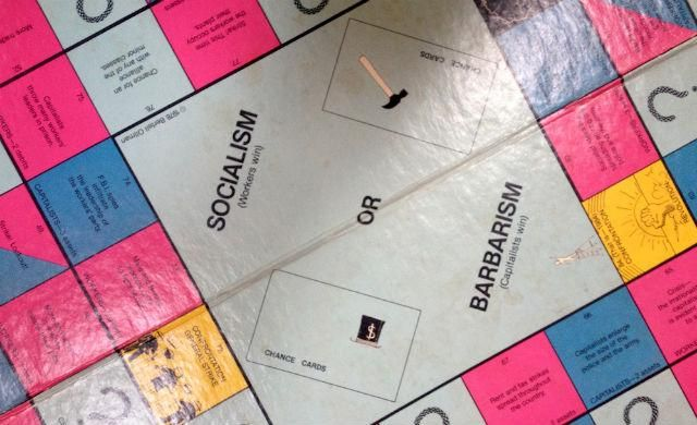 The Story of Class Struggle, America's Most Popular Marxist Board Game | Mental Floss UK