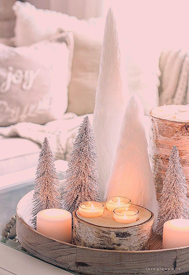 Photo of unglaublich Weihnachten im Wohnzimmer allwhiteroom unglaublich Weihnachten im