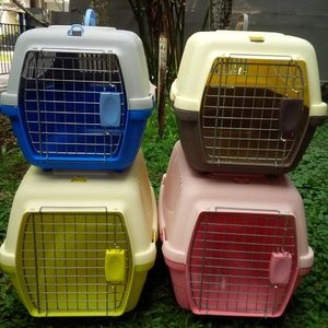 Pet Cargo is another innovation from Pet Travel, where …
