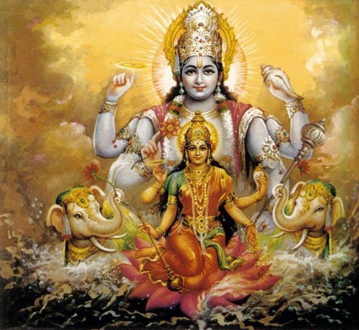 Die 67 Besten Ideen Zu Lord Vishnu Lakshmi Hinduismus Gottin Indischen Gottern