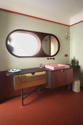 Marcante Testa Architetti | Cruquius badkamer | Pinterest - Badkamer