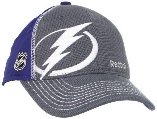 3e578ec1547 ... amazon nhl tampa bay lightning youth flex fit draft hat one size  adidas. 11.50.