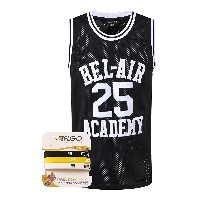 AFLGO Banks 25 Fresh Prince of Bel Air Academy