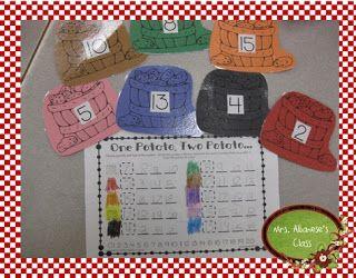 Mrs Albanese S Kindergarten Class What Comes Next Kindergarten Class First Grade Teachers Kindergarten