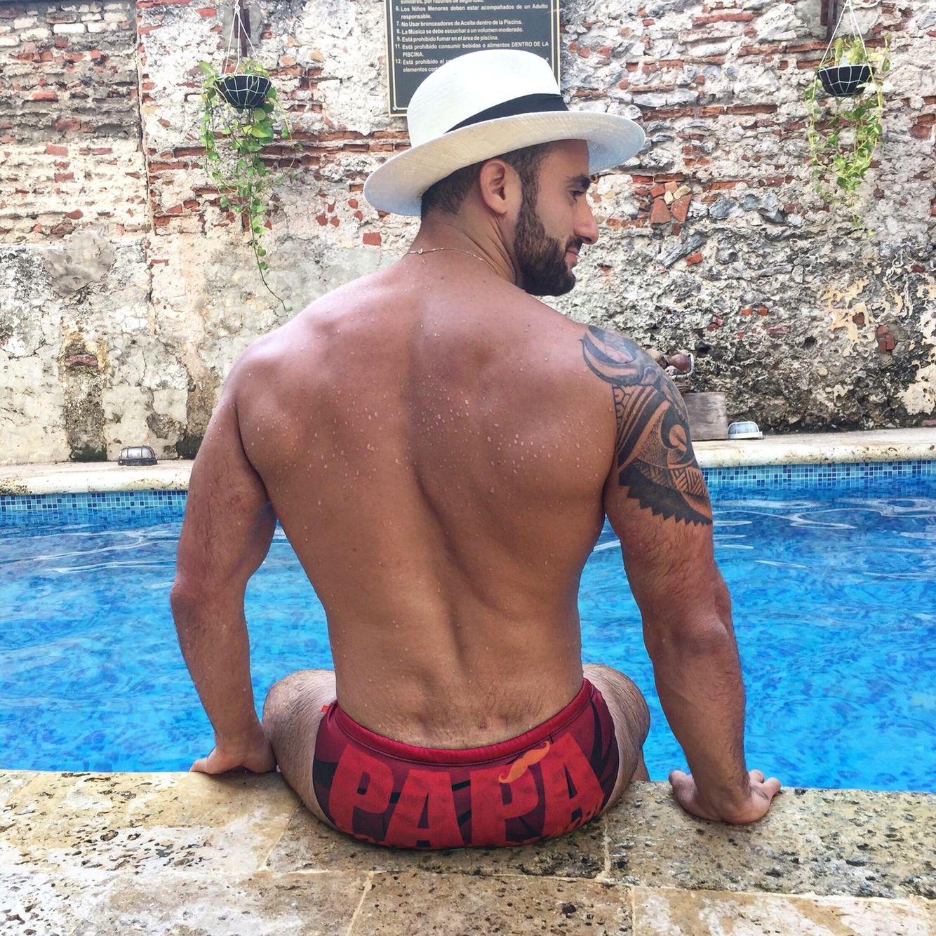 world bodybuilders pictures: Liberia beautiful bodybuilder
