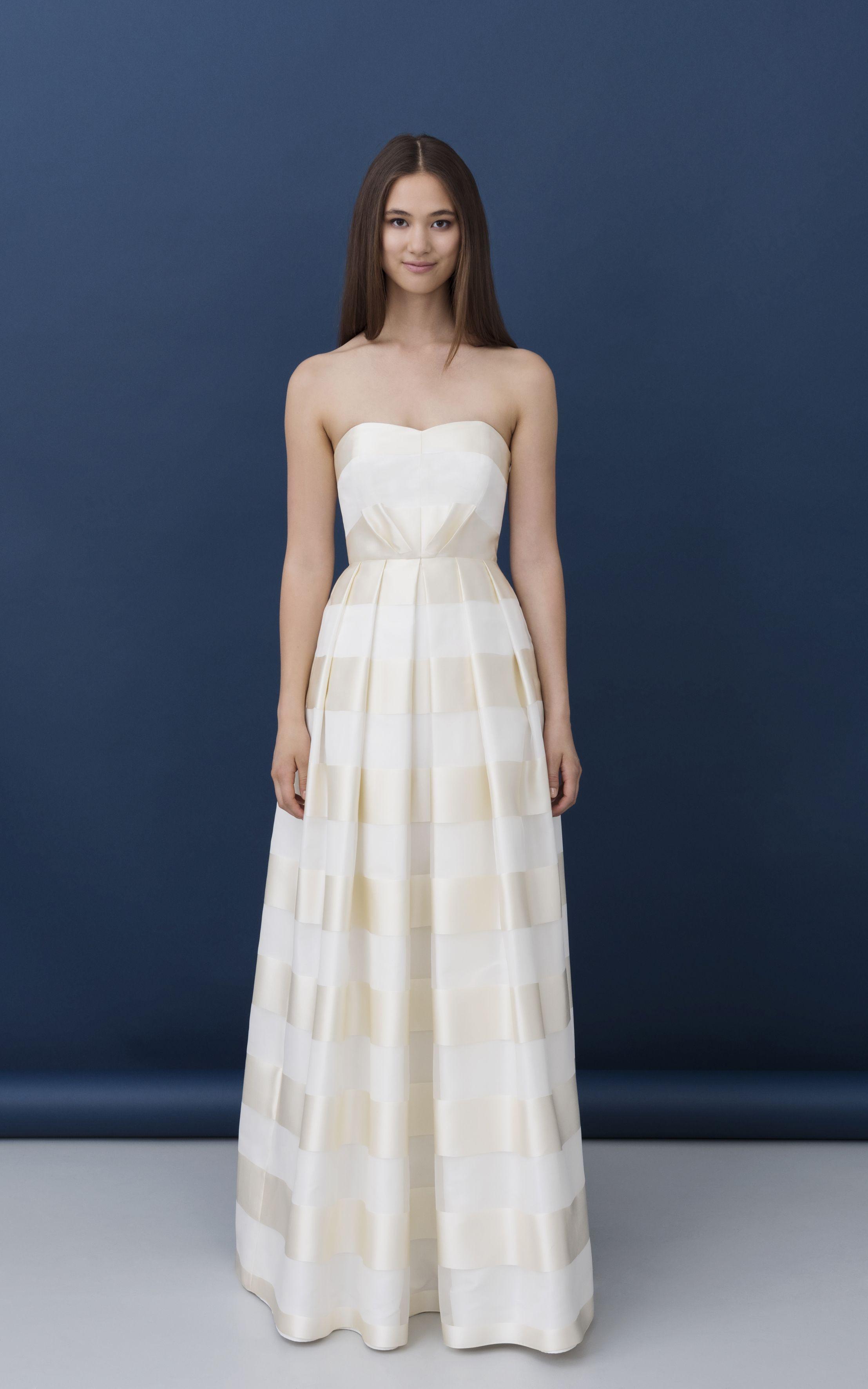 kisui Berlin Collection Bridal Style: asina, Brautkleid ...