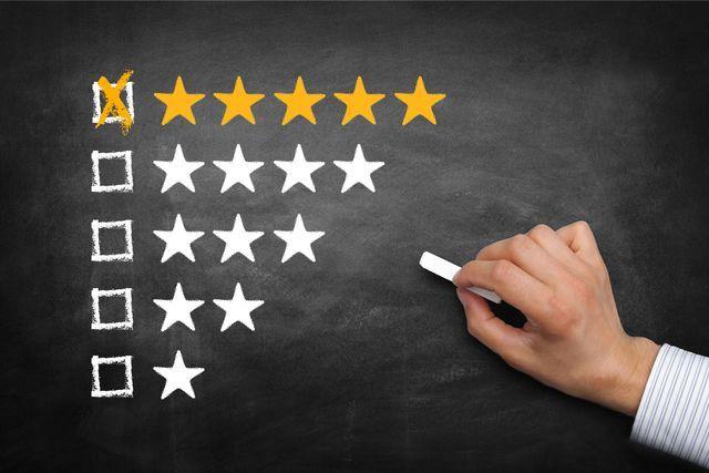 Mesurez la satisfaction de votre clientèle grâce à l'échelle de likert #commerce #client