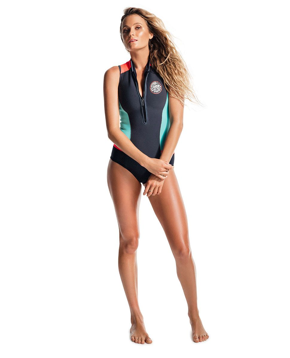 G BOMB CAP SL SPRING - Rip Curl -In love with this wetsuit for summer! 4fddef150