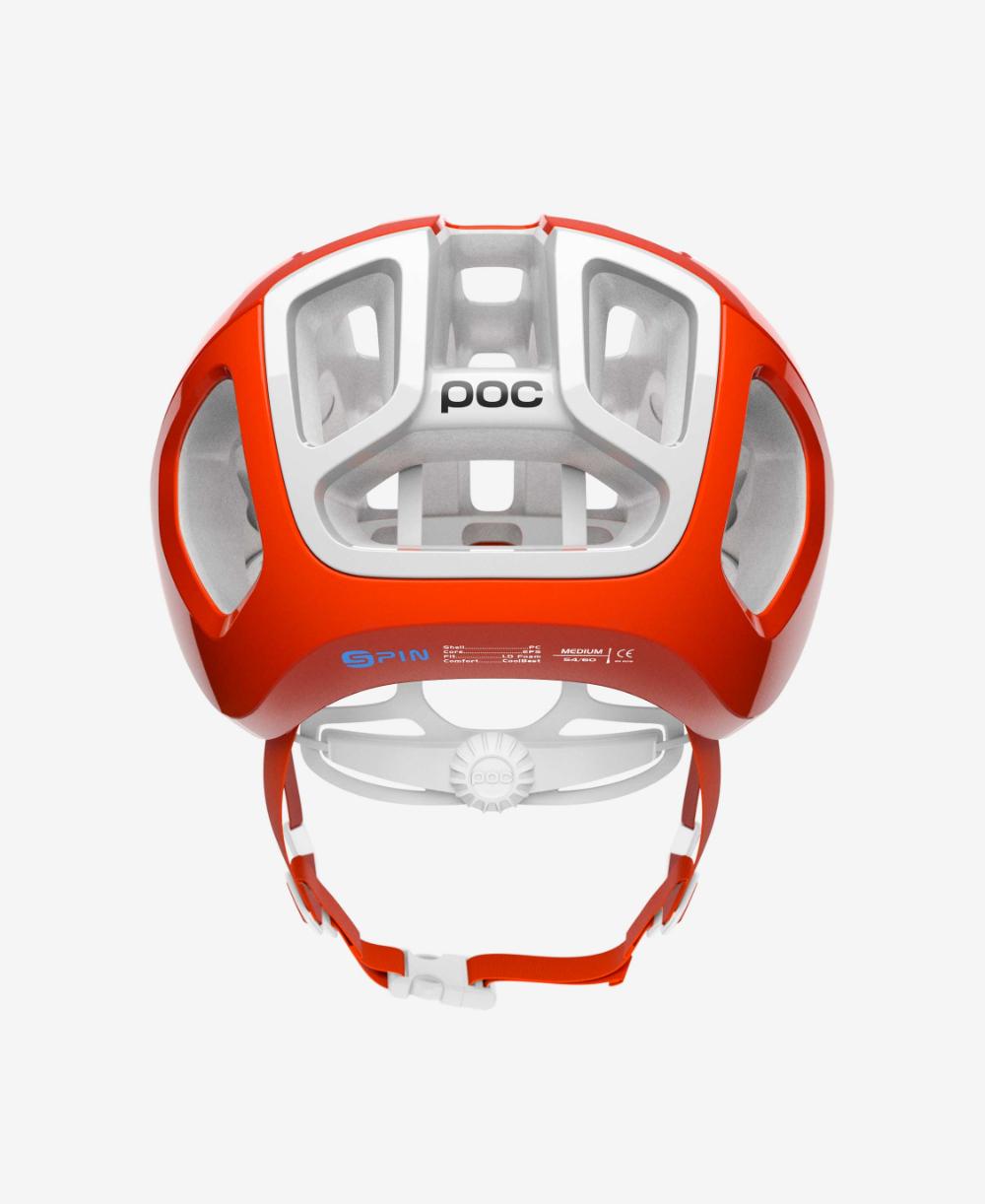 POC Ventral Air SPIN Cycling Helmet Cycling helmet