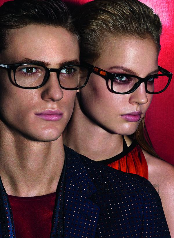 cecfc28ebf Tommaso for Gucci s SS14 campaign
