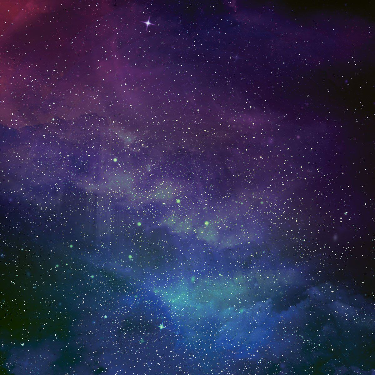 Outer Space Out Of This World Night Sky Painting Galaxies Galaxy Background