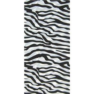Bag Of Chips Zebra Print Tablecover Shop Hobby Lobby