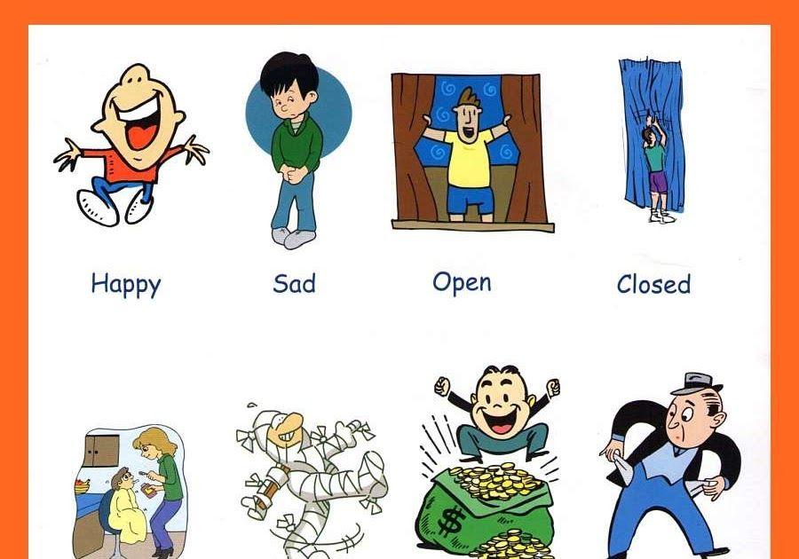 Contoh Kata Verb Contoh Kata Adverb Contoh Kata Pengantar Contoh