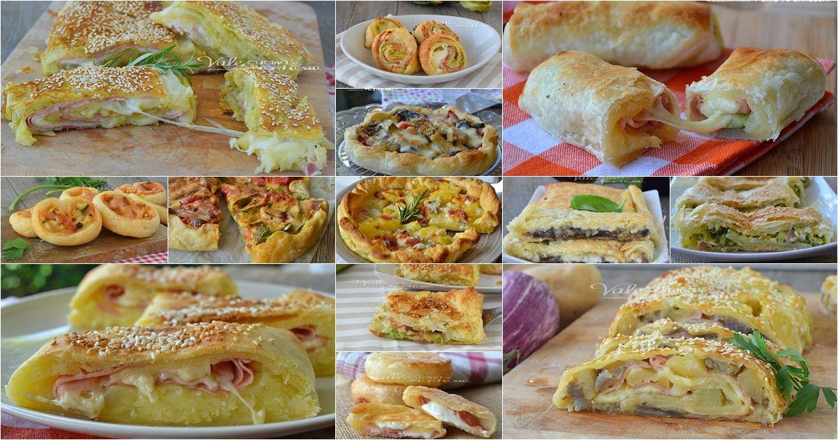 Diete Veloci E Facili : Antipasti di pasqua 130 ricette facili veloci e sfiziose cooking