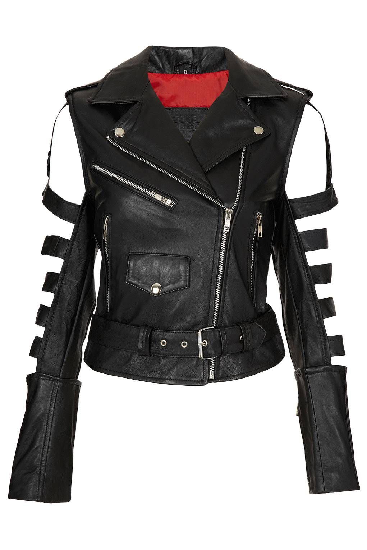 Womens Designer Leather Jacket | Coat Pant | Fashion | Costumes ...