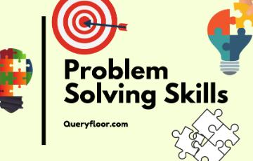 Problem Solving Skills And Techniques Problem Solving Skills Problem Solving Problem Solving Exercises