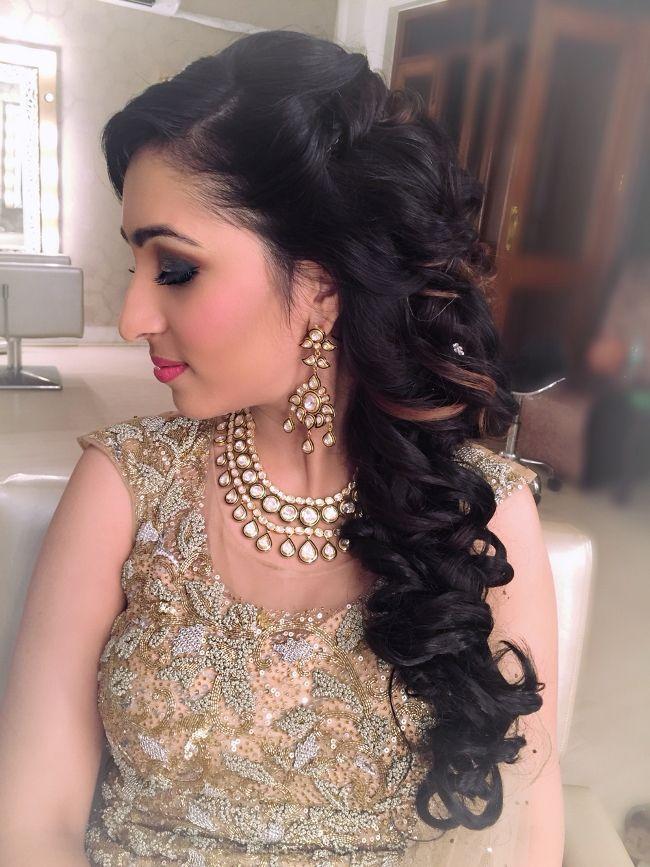 Heißes Bollywood-Mädchen